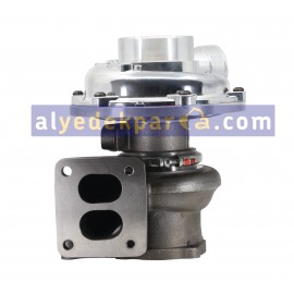 114400442 - Turbocharger
