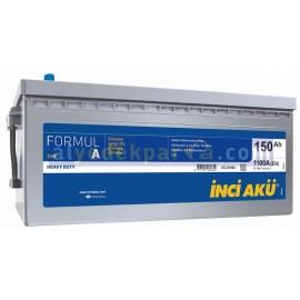 Inci Battery - 150 Ampere Battery