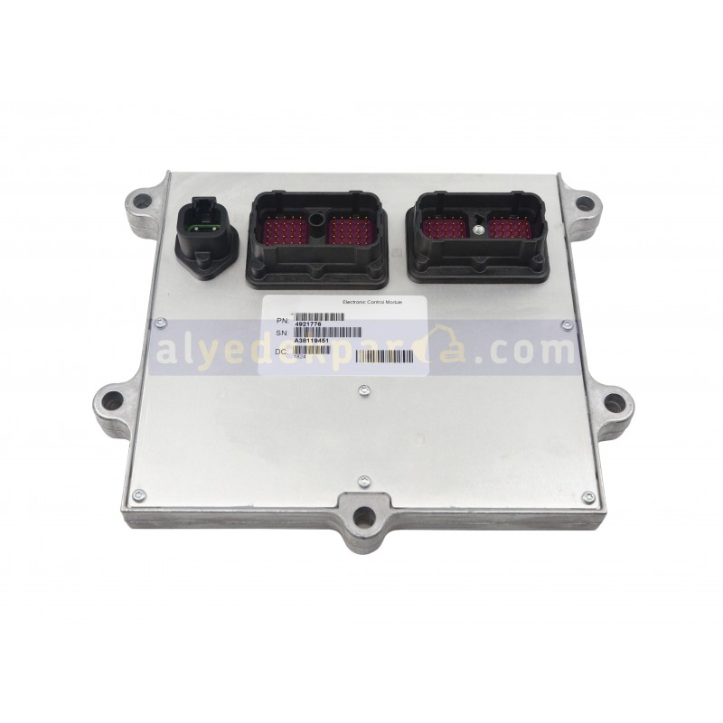 4921776 - Engine Control Unit (ECU)