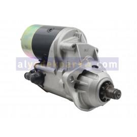 600-863-5111 - Starting Motor