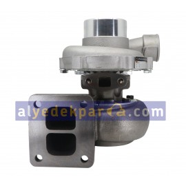 6138-82-8201 - Turbocharger