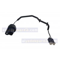 6156-81-9110 - Wiring Harness