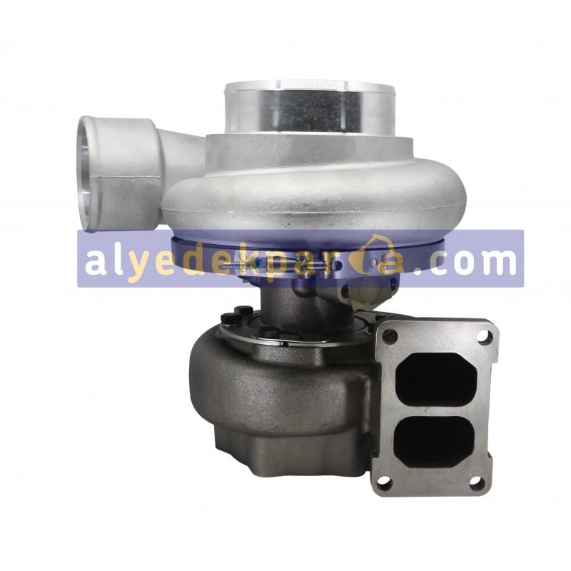 6505-65-5020 - Turbocharger