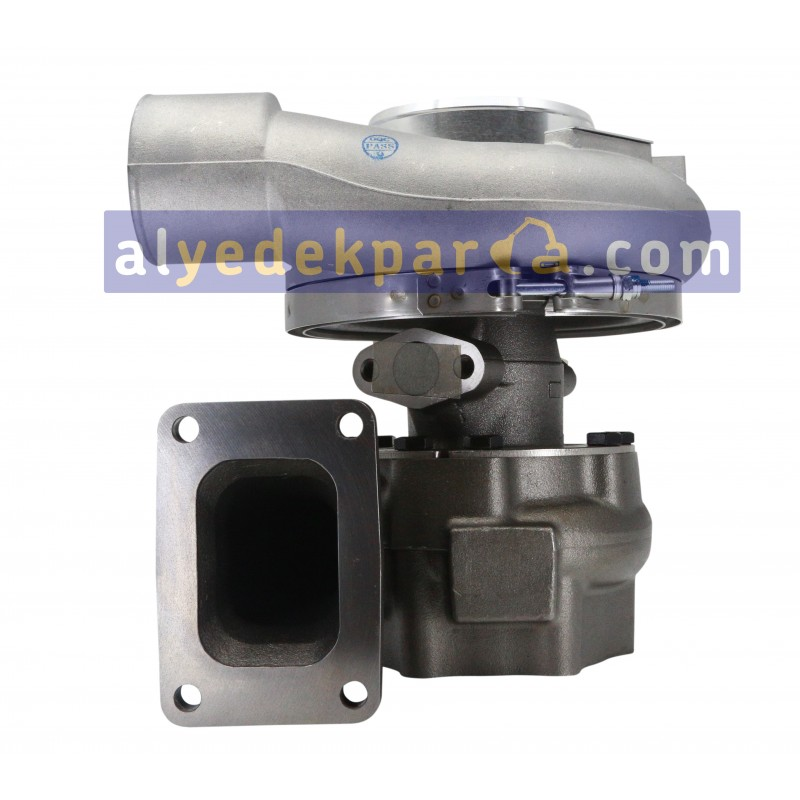 6506-21-5010 - Turbocharger