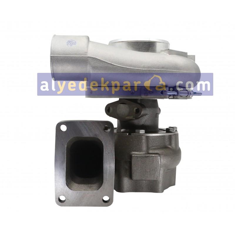 6506-21-5021 -Turbocharger