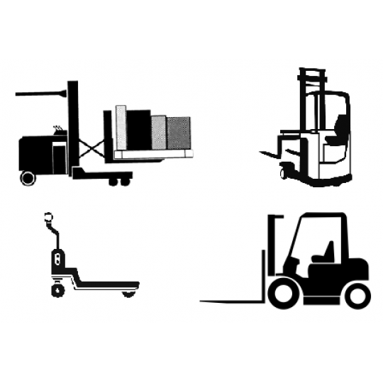 Industrial Group Equipments