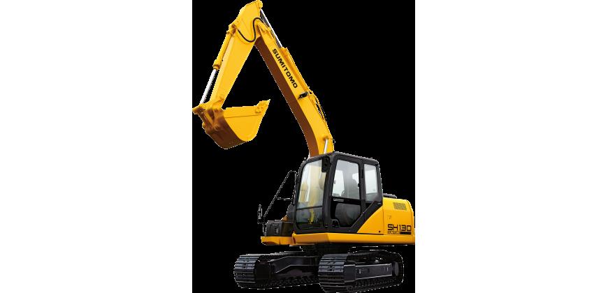 Excavator Sumitomo